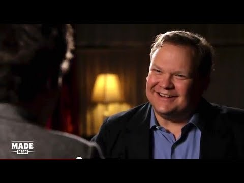 Interview with Andy Richter - Speakeasy