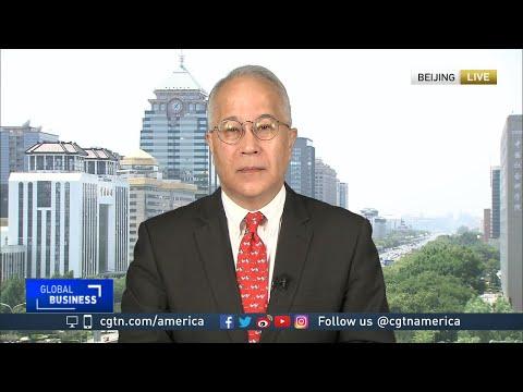 Einar Tangen On The Impact Of The Latest US Tariffs