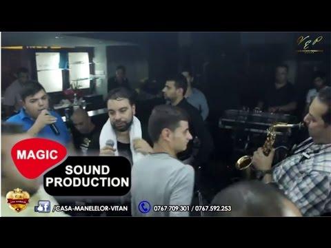 Florin Salam si Leo de la Kuweit - Ca boierii aia mari - Casa Manelelor LIVE