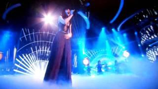 Jessie J X factor 2011