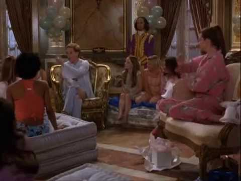 Julie Andrews Singing After Surgery In Princess Diaries 2 | Your Crowning Glory