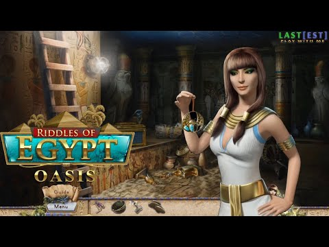 Riddles of Egypt | Walkthrough