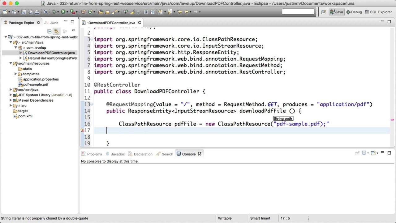 Tutorial in java gallery any tutorial examples webservices in java tutorial for beginners pdf choice image any webservices in java tutorial for beginners baditri Gallery