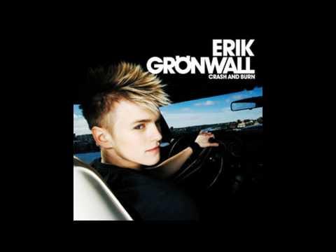 erik-grönwall---crash-and-burn-lyrics