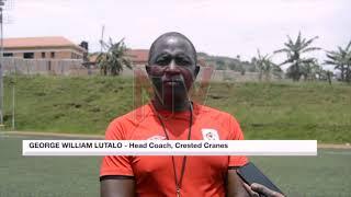 COSAFA WOMEN'S CHAMPIONSHIP: Lutalo to use tournament to prepare for Ethiopia clash
