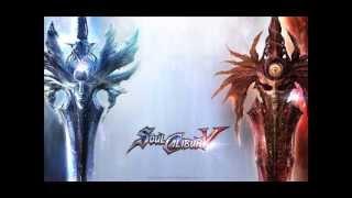 OST Soul Calibur V - 2. Till Fate Writes My Epitaph  - Siegfried