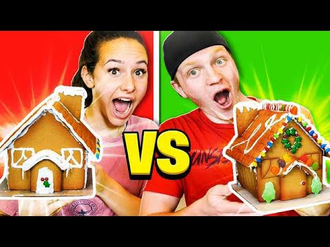 MAKING A REAL EDIBLE MINECRAFT CAKE! DIY CAKE! | FunnyCat TV