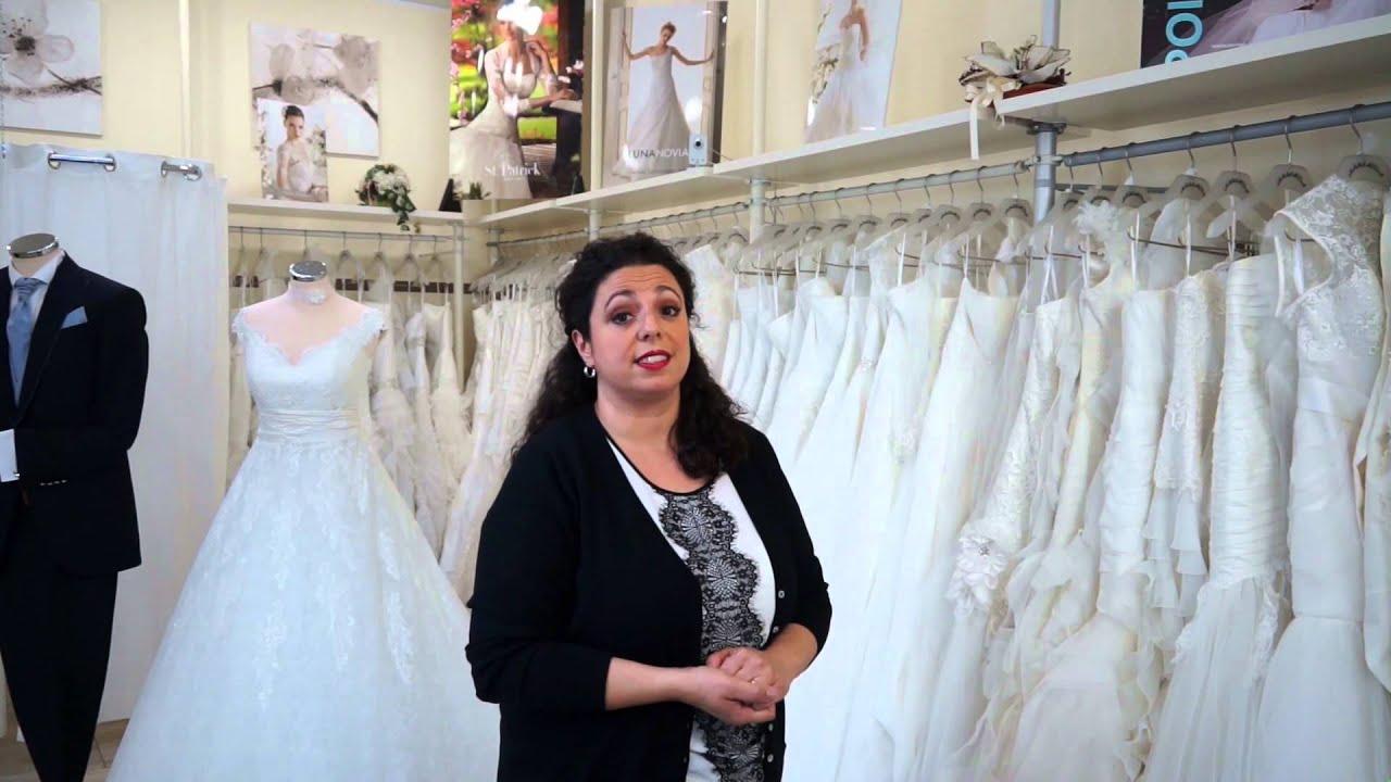 Anna Moda Hochzeit Abendmode In Koln Youtube