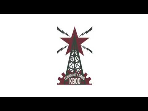 Copiosis Interview KBOO Radio Jan  2015