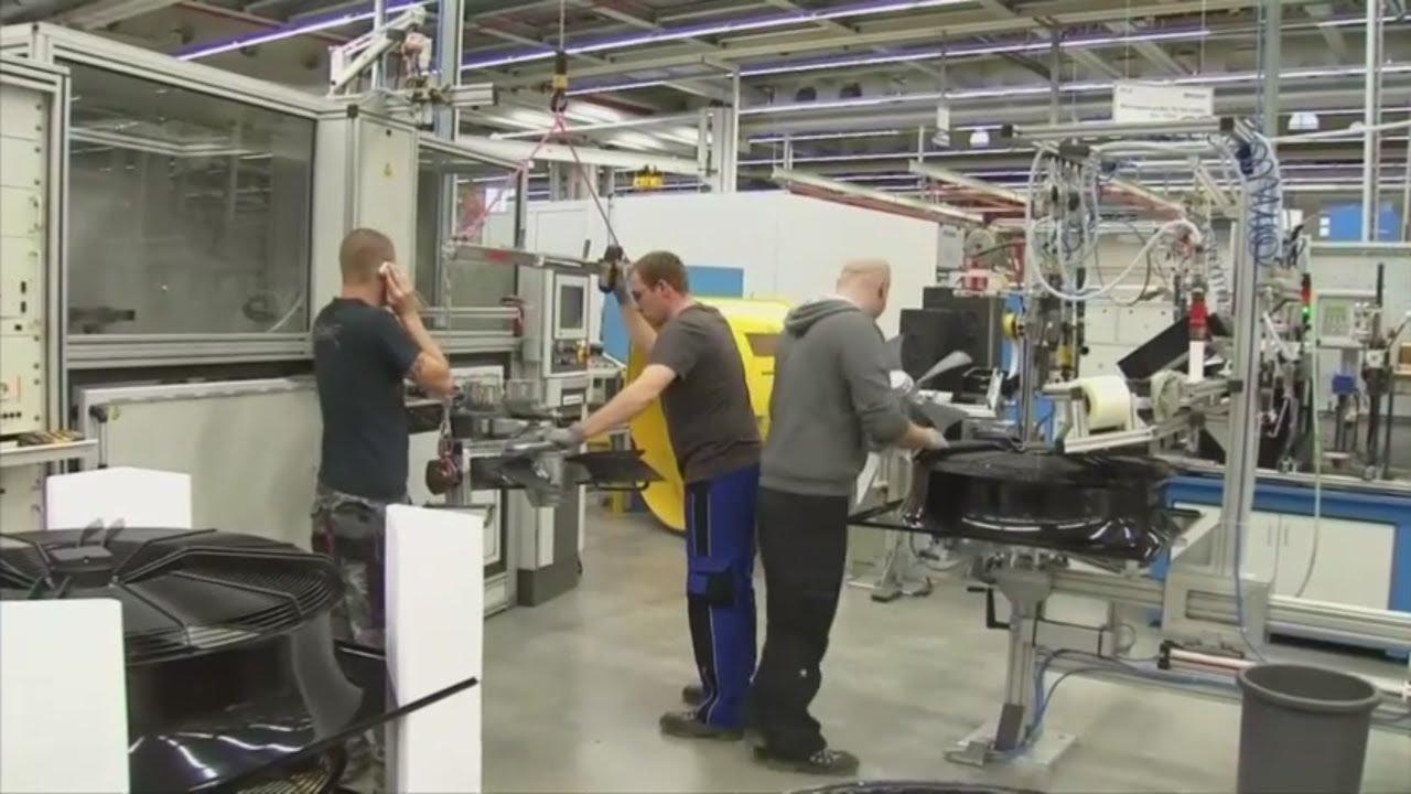 Arbeitsmarkt in Deutschland: Wirtschaft rechnet mit 500.000 neuen Jobs