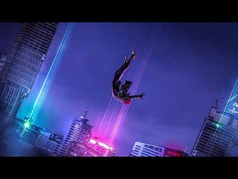 Aminé - Invincible (Spider-Man Into The Spider-Verse Soundtrack)