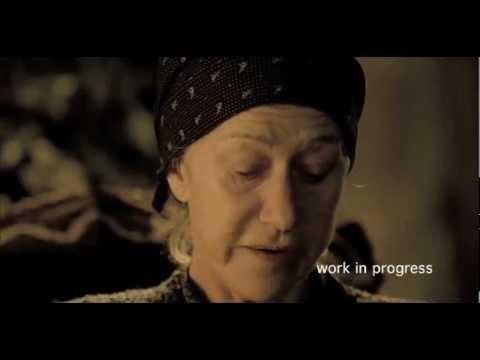 The Door: Official Trailer (2012 Film)