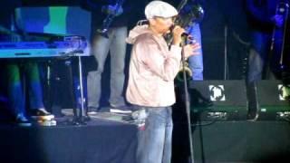 SÖLDNERLIED - Xavier Naidoo live 11.09.2010