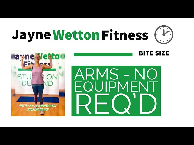 5/10 MINS SPARE 💁♀️⏱.... TRY THIS ARM TONING/UPPER BODY STRENGTH WORKOUT🔥