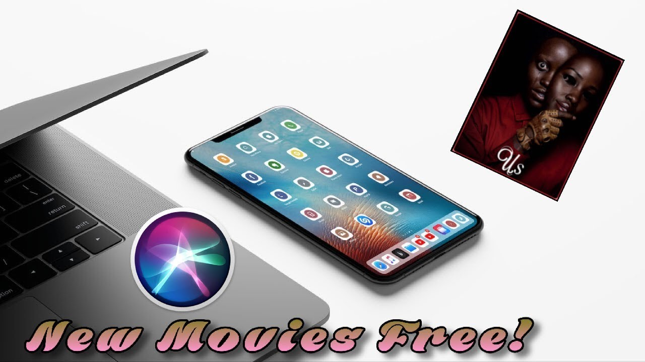 Download How To Use Siri To Watch NEW Movies For FREE On iPhone, iPad, And iPod Touch (NO Computer)
