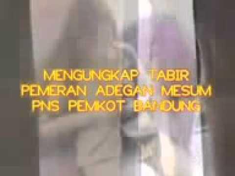 Insiden PNS Bandung