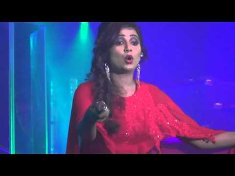 SHREYA GHOSHAL - Tu Kitni Achhi Hai - Mothersday special 2017!