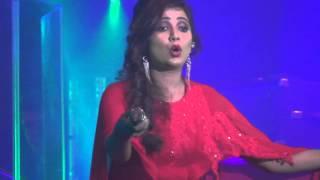 [NL-2016] SHREYA GHOSHAL | Mothersday special: Tu Kitni Achhi Hai |