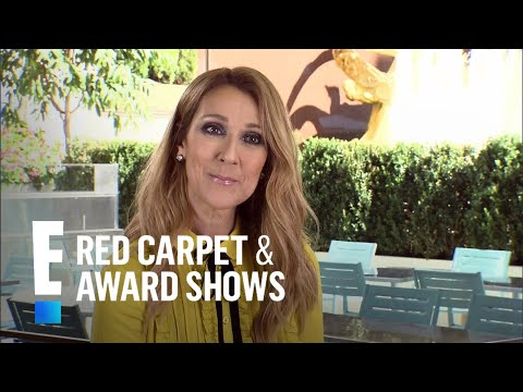 Celine Dion Talks Coping With Loss of Husband Rene Angelil | E! Live from the Red Carpet