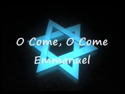 O Come Emmanuel by Selah with Lyrics