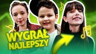 Kto był najlepszy w The Voice Kids 2? *bitwa* (feat.Ania Dąbrowska, Wiktoria Gabor, Paweł Szymański)