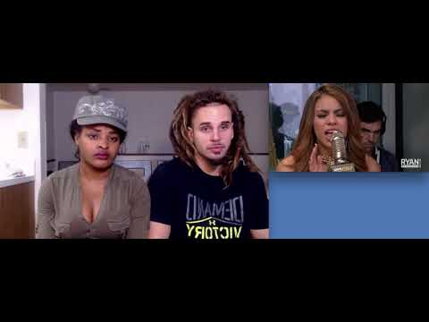 Fifth Harmony - 'Miss Movin' On' (Acoustic) - Performance - On Air With Ryan Seacrest - Reaction