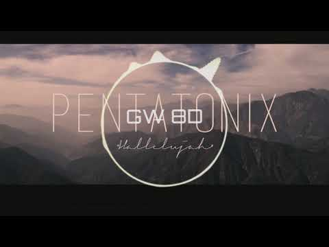 Pentatonix - Hallelujah 🔊8D AUDIO🔊 Use Headphones 8D Music Song
