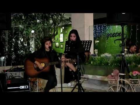 DERA SIAGIAN FEAT YUNIZA ICHA DI SUKABUMI (After Wedding Dhera & Billy)