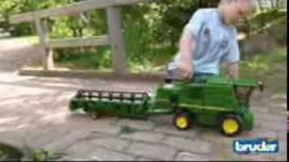 zabawki rolnicze Bruder 6 - www.markowe-zabawki.com.pl