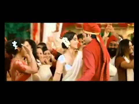 Gal Mitthi Mitthi Aisha Full Video Song  Sonam Kapoor   Abhay Deol    HD