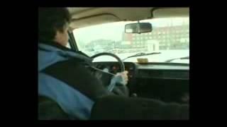 Видео урок вождения