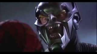 Spider-man 1 (2002) - Spider-Man VS Green Goblin ( Final Fight) Part 2