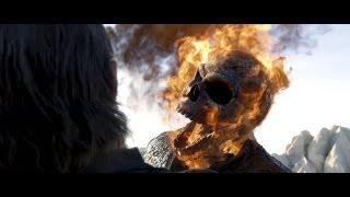 El Vengador Fantasma 2 (El Espiritu de la Venganza) Español Completa