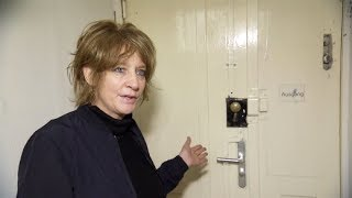Teure Notfälle: 450 Euro für eine kaputte Tür