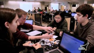 PURDUE UNIVERSITY ENGINEERING RECRUITMENT MARCH 2011 - INDIANA MOTION PICTURES