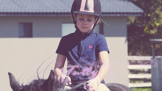 Sport Horse Films Australia - Short Version HORSE VIDEO KIDS