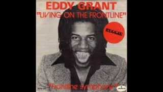 EDDY GRANT - LIVING ON THE FRONTLINE - FRONTLINE SYMPHONY