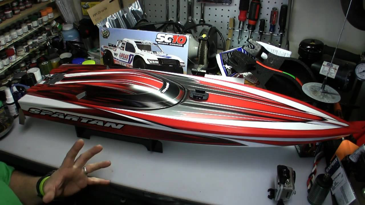 spartan traxxas boat with Watch on Clipart Silver Needle also Watch besides offshoreelectrics further Spartan Brusless Boat Tsm Rtr P 7756 together with Showthread.