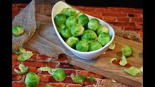 How to Cook BRUSSELS SPROUTS SAUTEED IN BUTTER