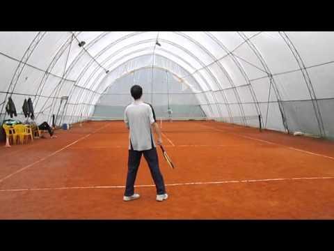 Download Andrija Milosevic vs Viktor Stosic tennis 3