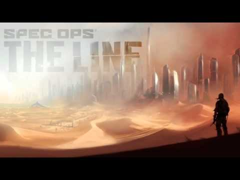 Spec Ops The Line OST: The Black Angels - The First Vietnamese War