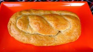 গ্যাসের চুলায় বাটার বন তৈরির রেসিপি -  Bangladeshi Gaser Chulay Butter Bun Ranna Recipe in Bengali