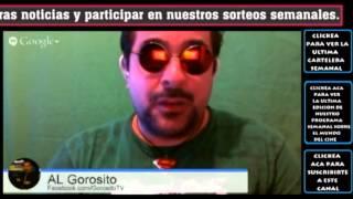 LIBRANOS DEL MAL / Deliver us from evil - comentario / review / critica de la pelicula