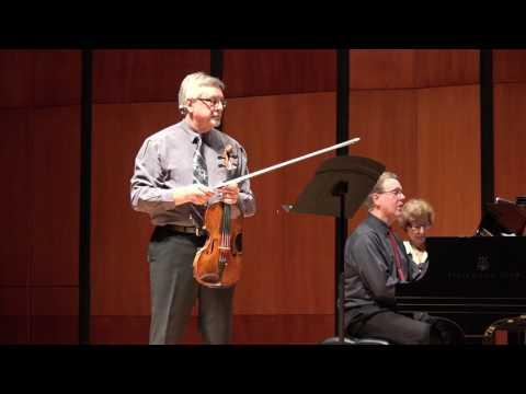 Glinka Viola Sonata
