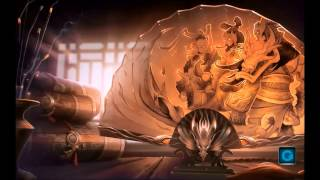 Repeat youtube video Lunar Revel Login Screen Music League of Legends 2014 Extended 1 hour