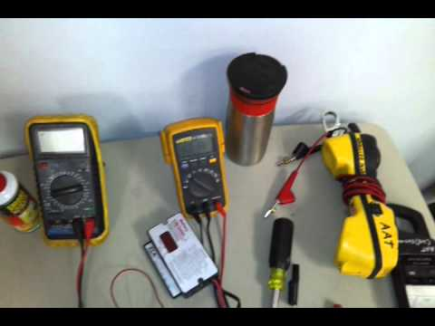 Fire Alarm Inspection #1 - YouTube