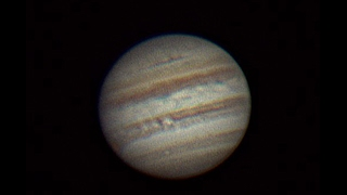 Capturing Jupiter With Celestr…