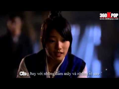 [Vietsub][FMV] Yisabel - MY EDEN (Gu Family Book OST) {SayATeam360kpop}