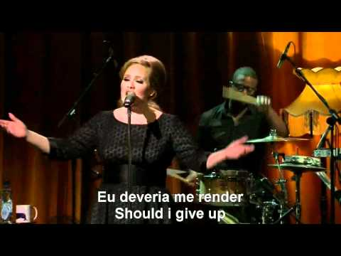 Adele - iTunes festival London 2011 - 13 - Chasing Pavements - Adele (legendado ptBR).mp4