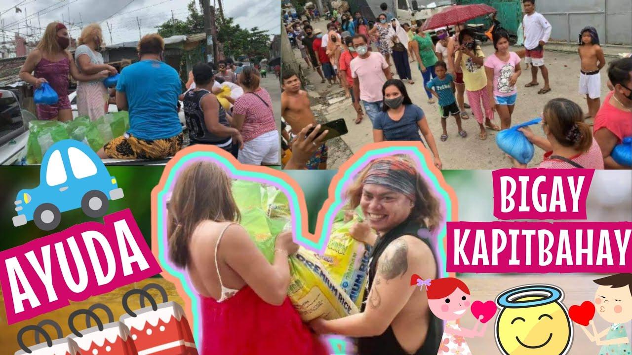 BIGAY SA KAPITBAHAY | SOCIAL CLIMBERS | BRENDA MAGE